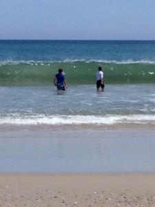 Sandbridge Beach L&C