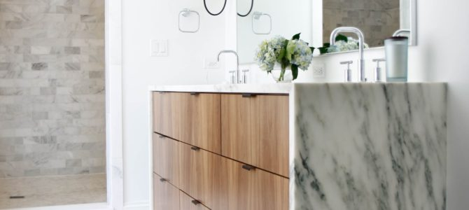 New Trends in Design: Countertops